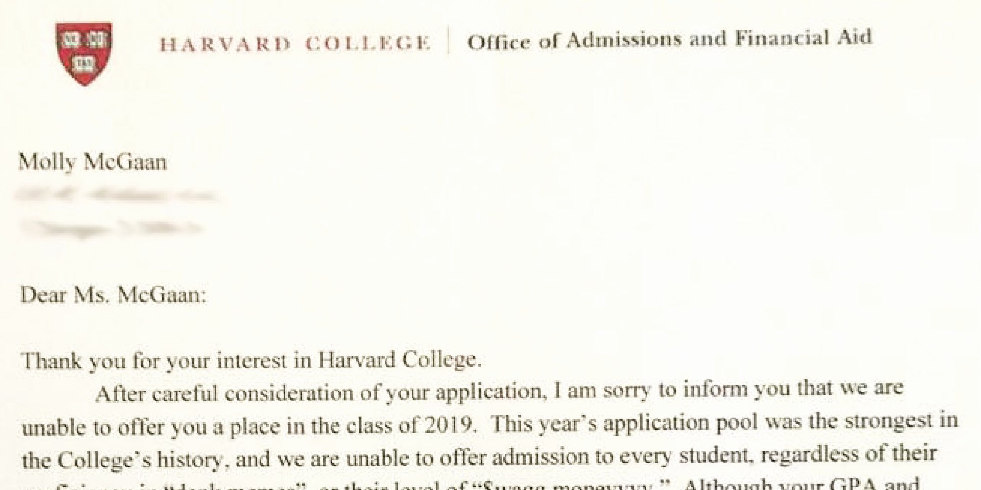 Stanford Letter Of Recommendation Elegant somebody Give This High Schooler An Award for Her Fake