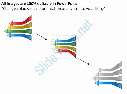 Statistical Analysis Plan Template Beautiful Powerpoint Business Statistical Analysis Parallel Data