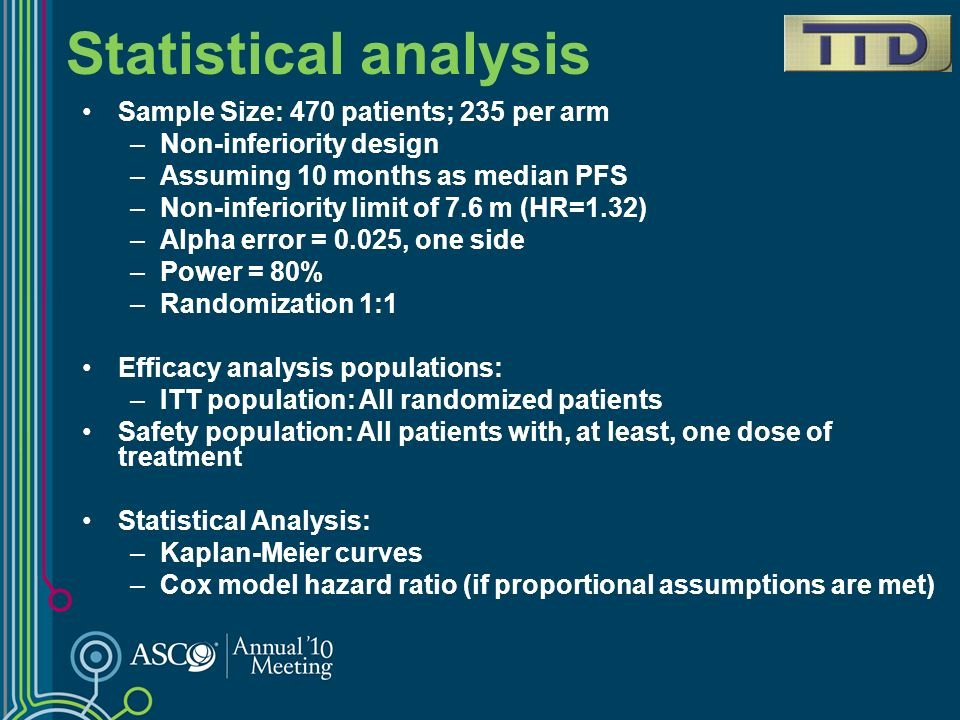 Statistical Analysis Plan Template Lovely Phase Iii Study Of First Line Xelox Plus Bevacizumab Bev