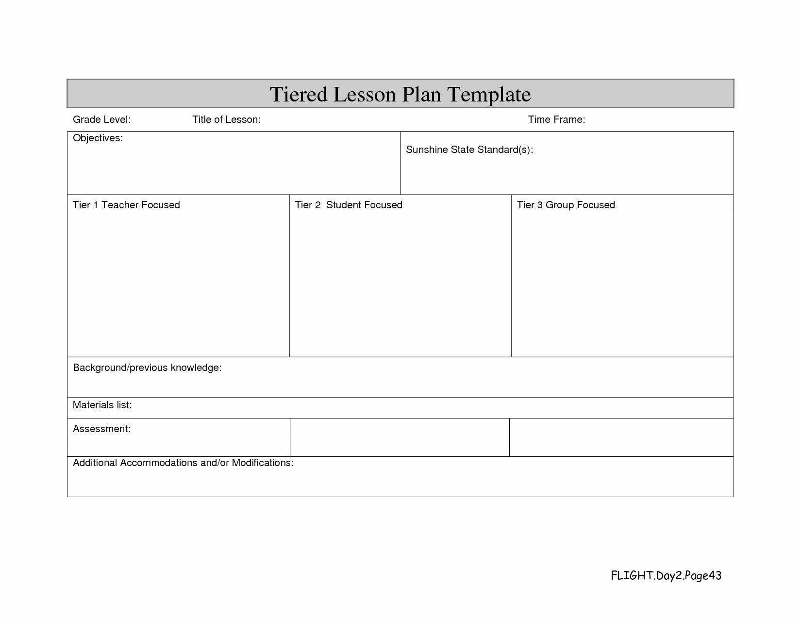 Stem Lesson Plan Template Inspirational Stem Lesson Plan Template Kindergarten Pdfample format