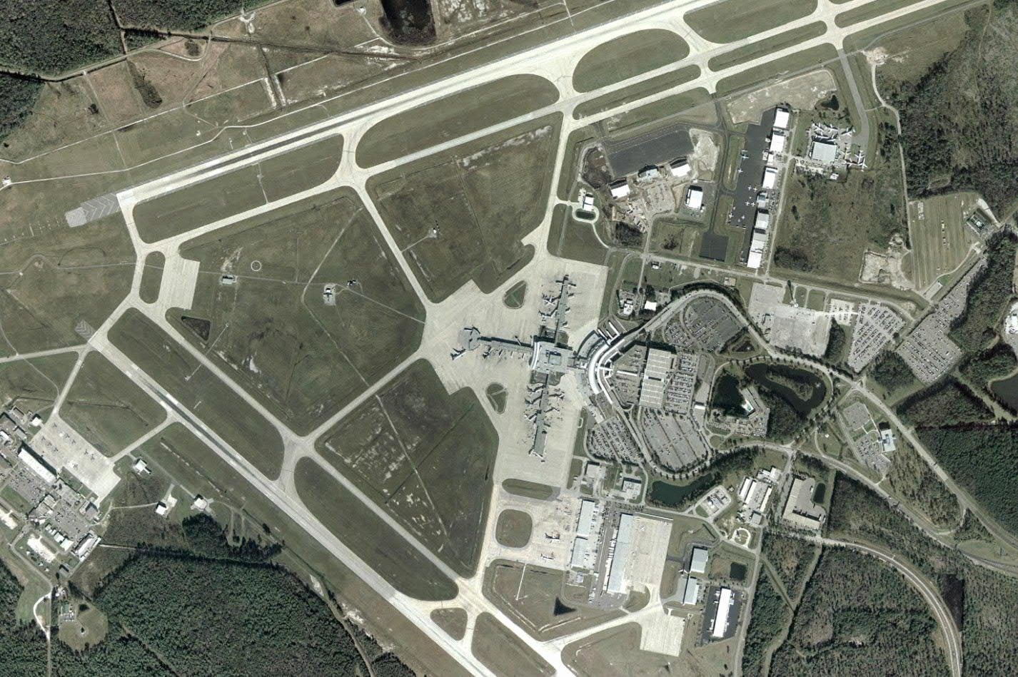 Stormwater Pollution Prevention Plan Template Best Of Jetblue Airways
