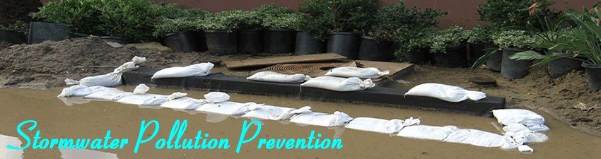 Stormwater Pollution Prevention Plan Template New Swppp Stormwater Pollution Prevention Plan • Scott