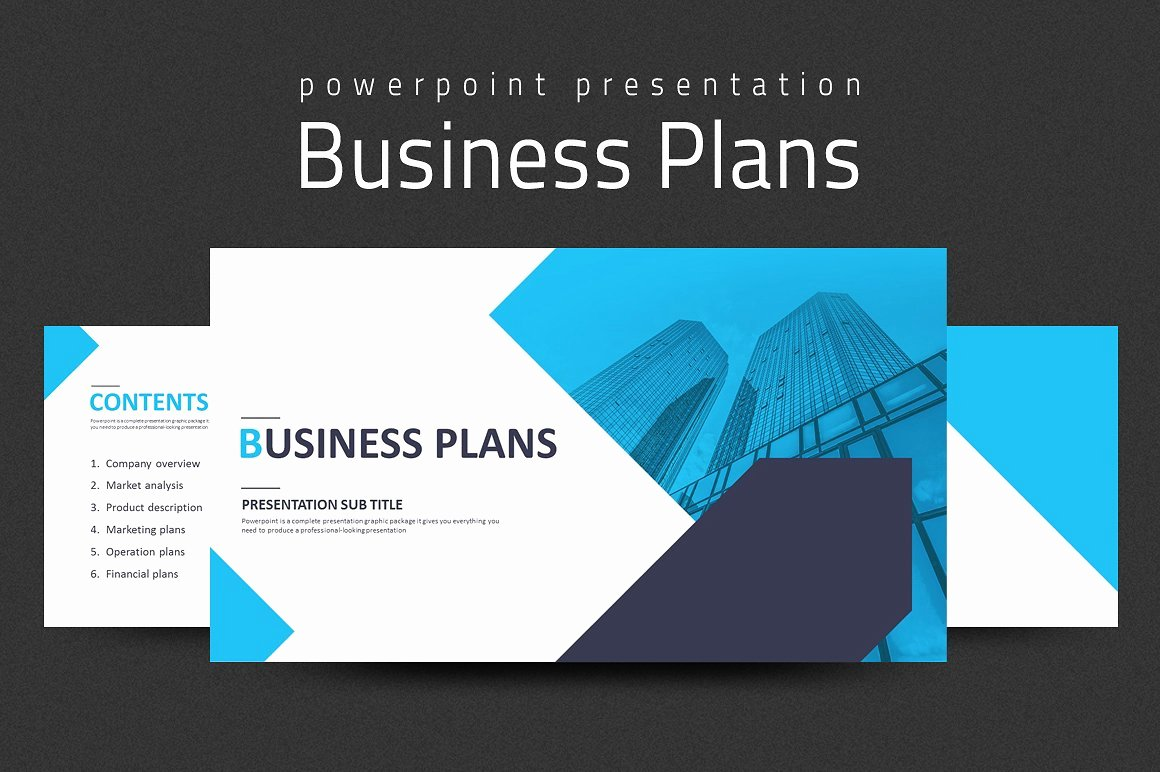 Strat Plan Powerpoint Template Fresh top 23 Business Plan Powerpoint Templates Of 2017 Slidesmash