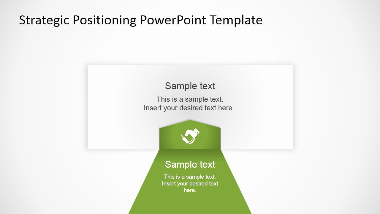 Strategic Plan Powerpoint Template Beautiful Strategy Layout Powerpoint Template Slidemodel