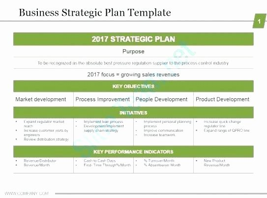 Strategic Plan Template Excel Elegant Key Strategic Account Plan Template format Free Download