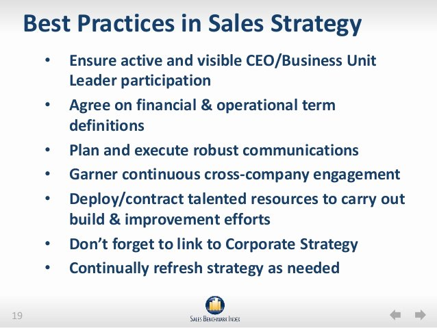 Strategic Sales Plan Template Best Of the Gallery for Strategic Planning Template Excel