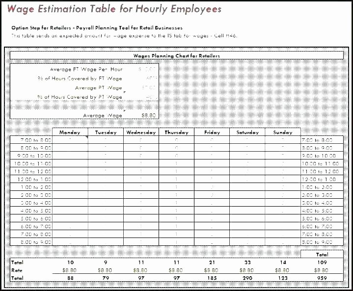 Strategic Workforce Plan Template Luxury Workforce Planning Template Excel Workforce Planning