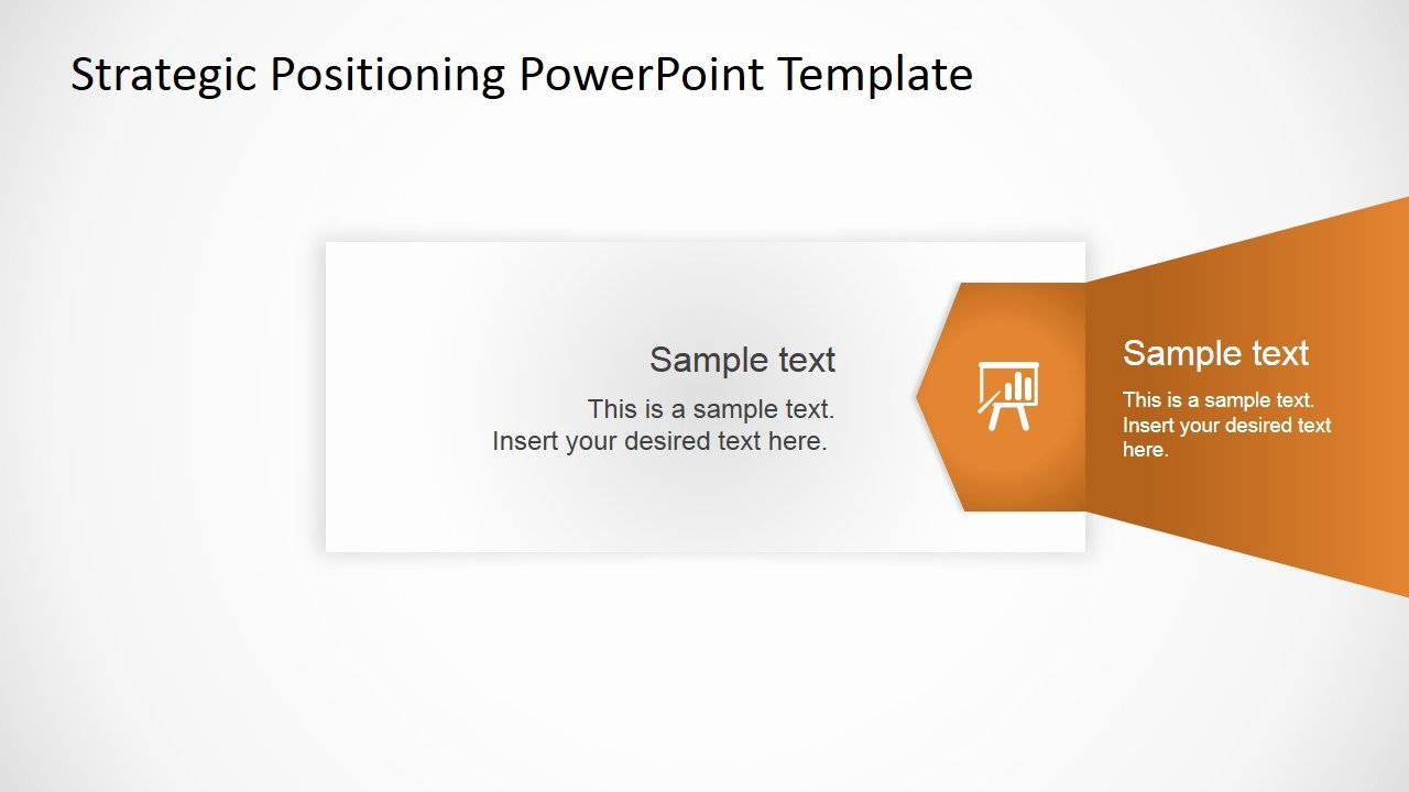 Strategy Plan Template Powerpoint Elegant Strategy Layout Powerpoint Template Slidemodel