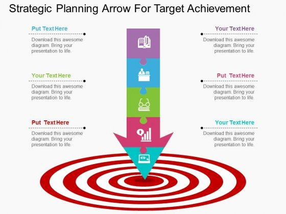Strategy Plan Template Powerpoint Luxury Strategic Planning Powerpoint Templates Rebocfo