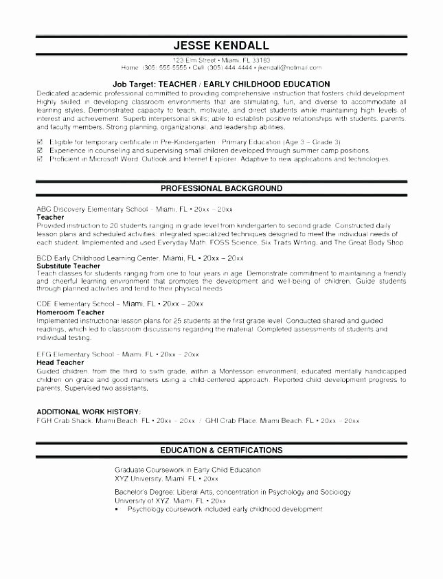 Substitute Lesson Plan Template Fresh Substitute Lesson Plan Template Doc – Free Able