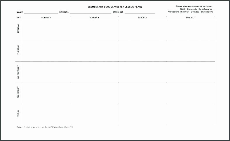 Substitute Lesson Plan Template Lovely Substitute Lesson Plan Template High School Sub Plan