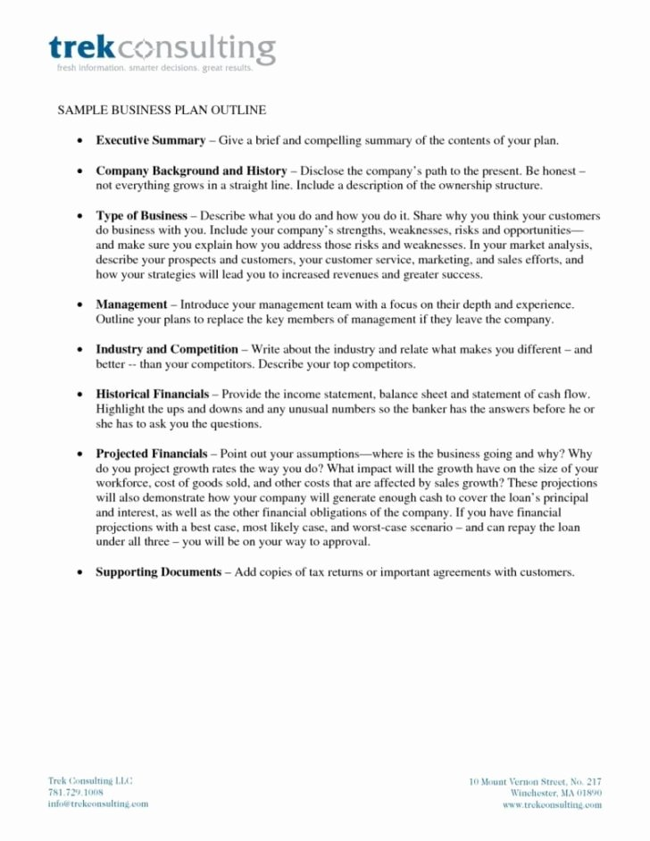 Summary Plan Description Template New Occupational therapy Business Plan Template Blogihrvati