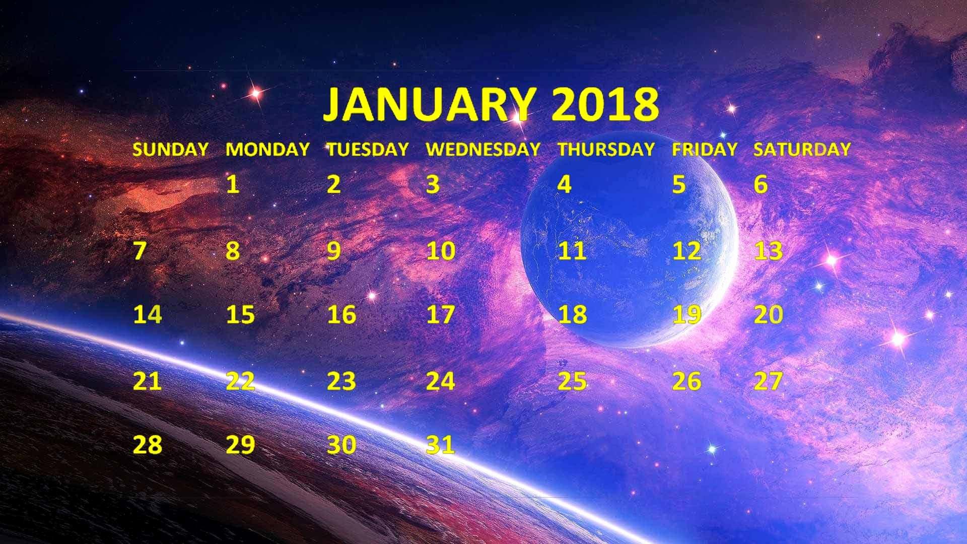 Suze orman Promissory Note Elegant 10 Amazing January 2018 Nature Printable Calendars Free