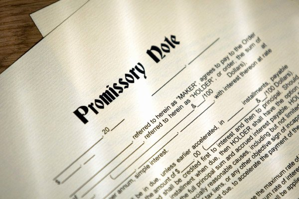 Suze orman Promissory Note Luxury Free Printable Promissory Note for Personal Loan