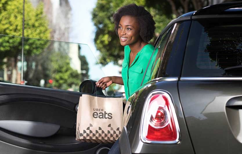 Tax Deductions for Courier Drivers Beautiful Uber Eats Driver Guide 2019 Apply and Get An Ubereats