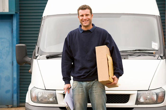 Tax Deductions for Courier Drivers Unique How to Save On Your Van Insurance Confused