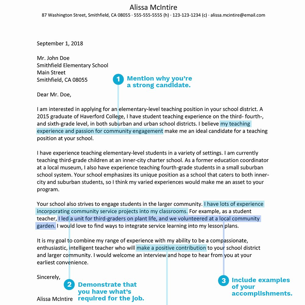 Teacher Cover Letter format Inspirational Esl Teacher Resume Cover Letter