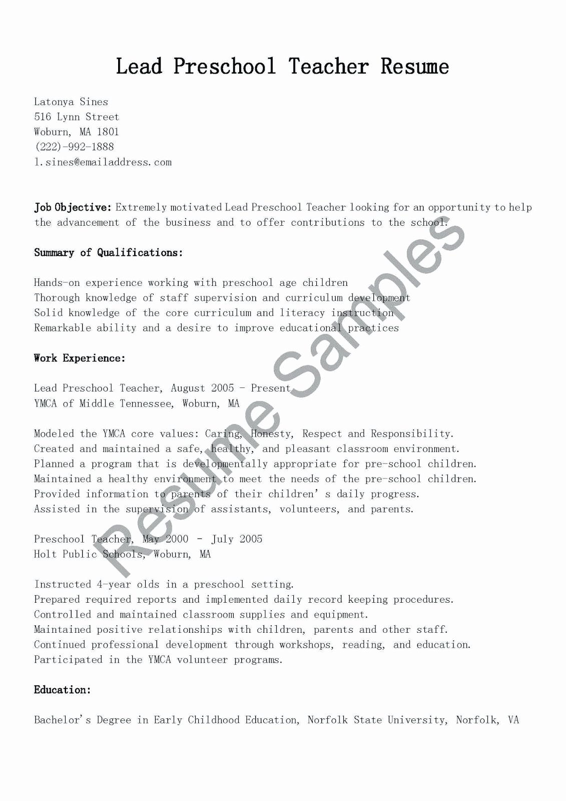 Teaching assistant Recommendation Letter New Sample Letter Re Mendation for Teaching Position