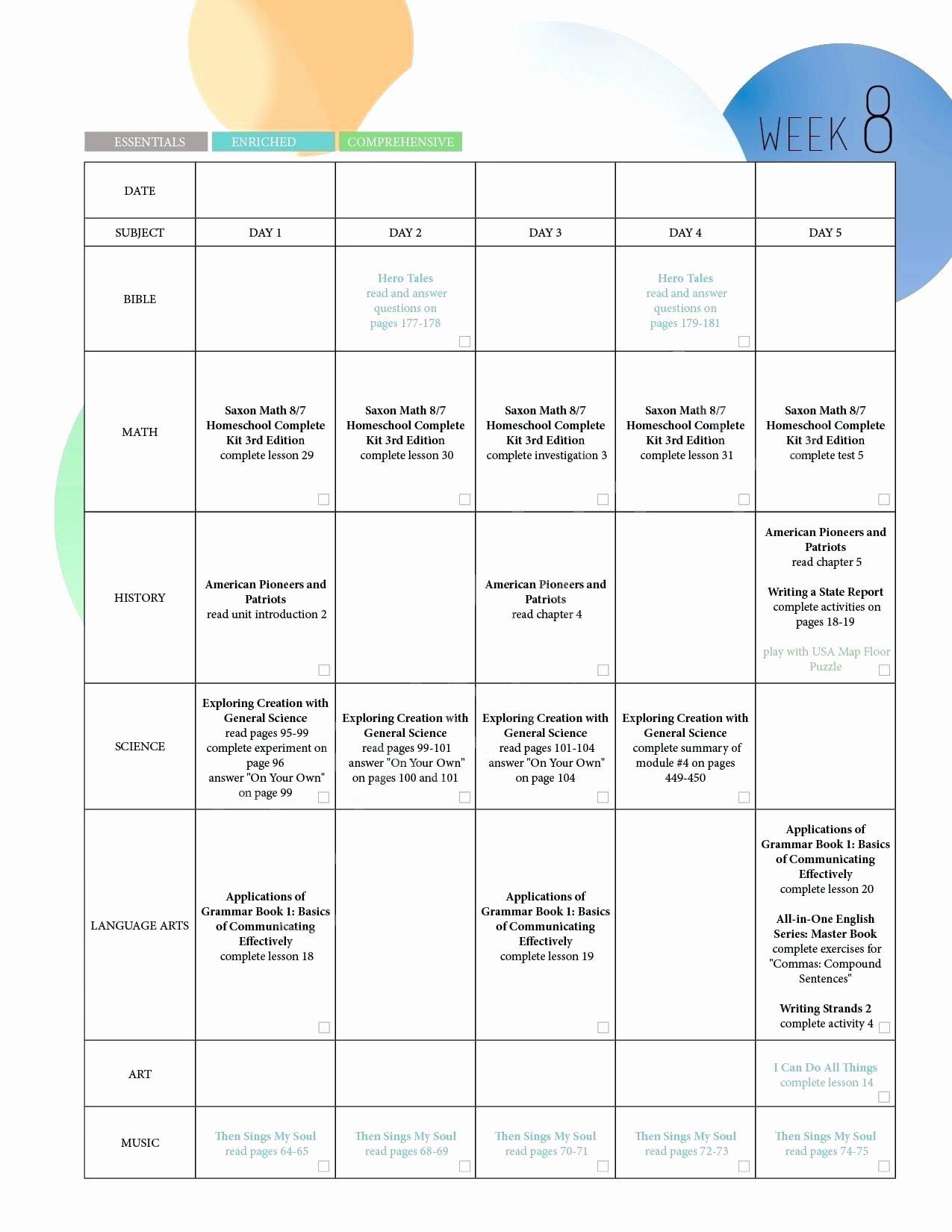 Teks Lesson Plan Template New 5th Grade social Stu S Teks Lesson Plans