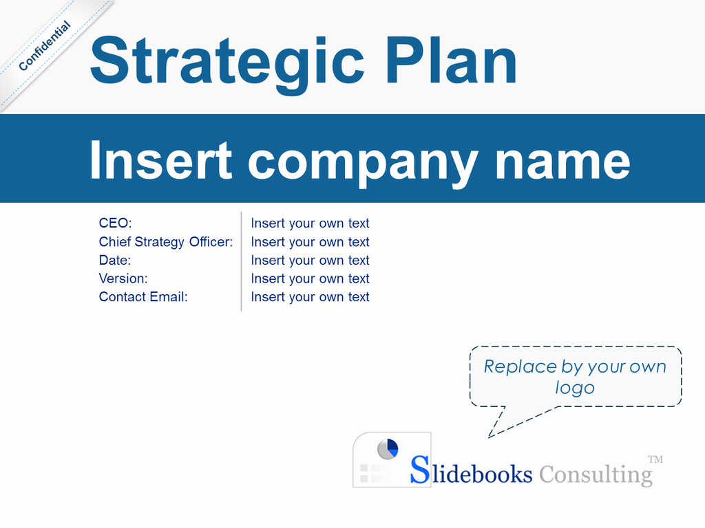 Template for Strategic Plan Beautiful Download A Simple Strategic Plan Template