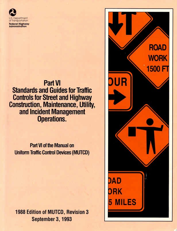 Temporary Traffic Control Plan Template Luxury Mutcd Sign Chart Pdf Best Picture Chart Anyimage org