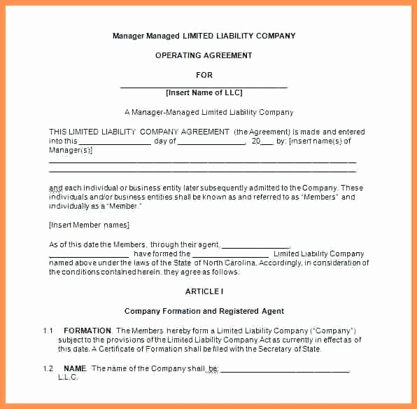 Tenant Buyout Agreement Example Elegant Buy Out Contract Template Management Buyout Agreement