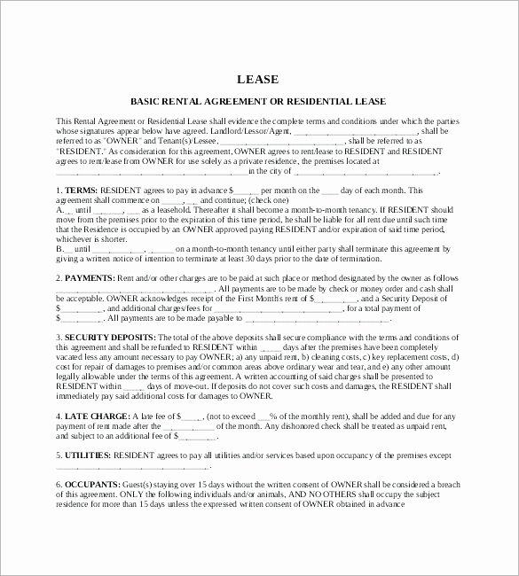 Tenant Buyout Agreement Luxury 49 Elegant Graph Tenant Buyout Agreement Example