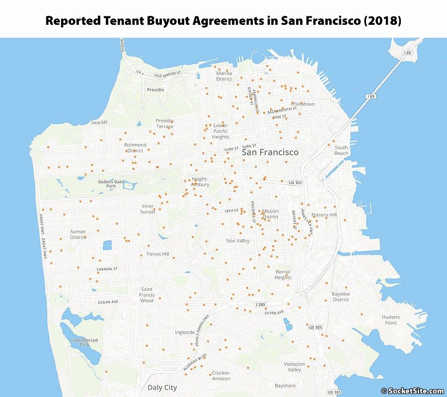 Tenant Buyout Agreement Unique socketsite™