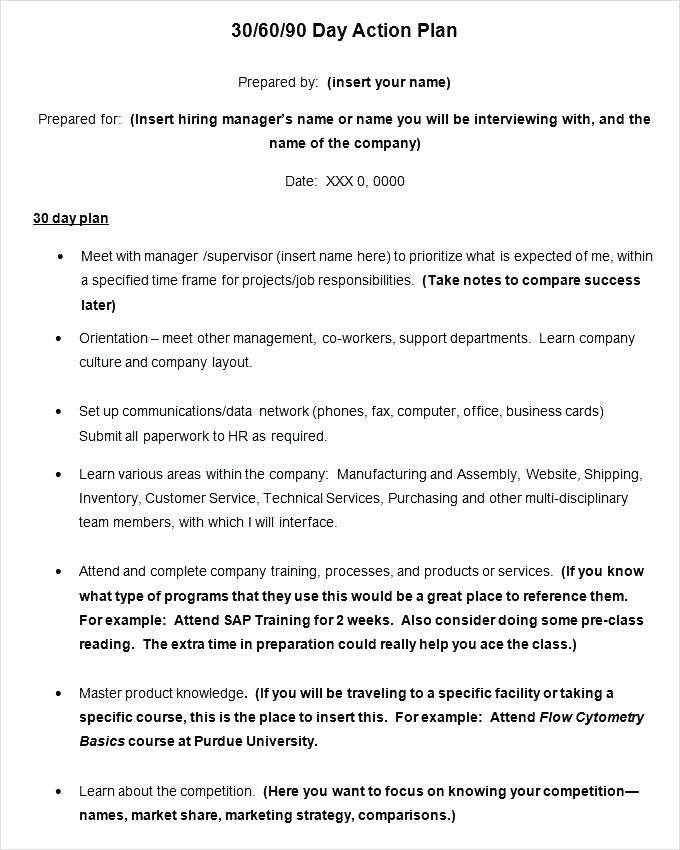 Territory Management Plan Template Lovely Luxury Territory Management Plan Template Graphics 30 60