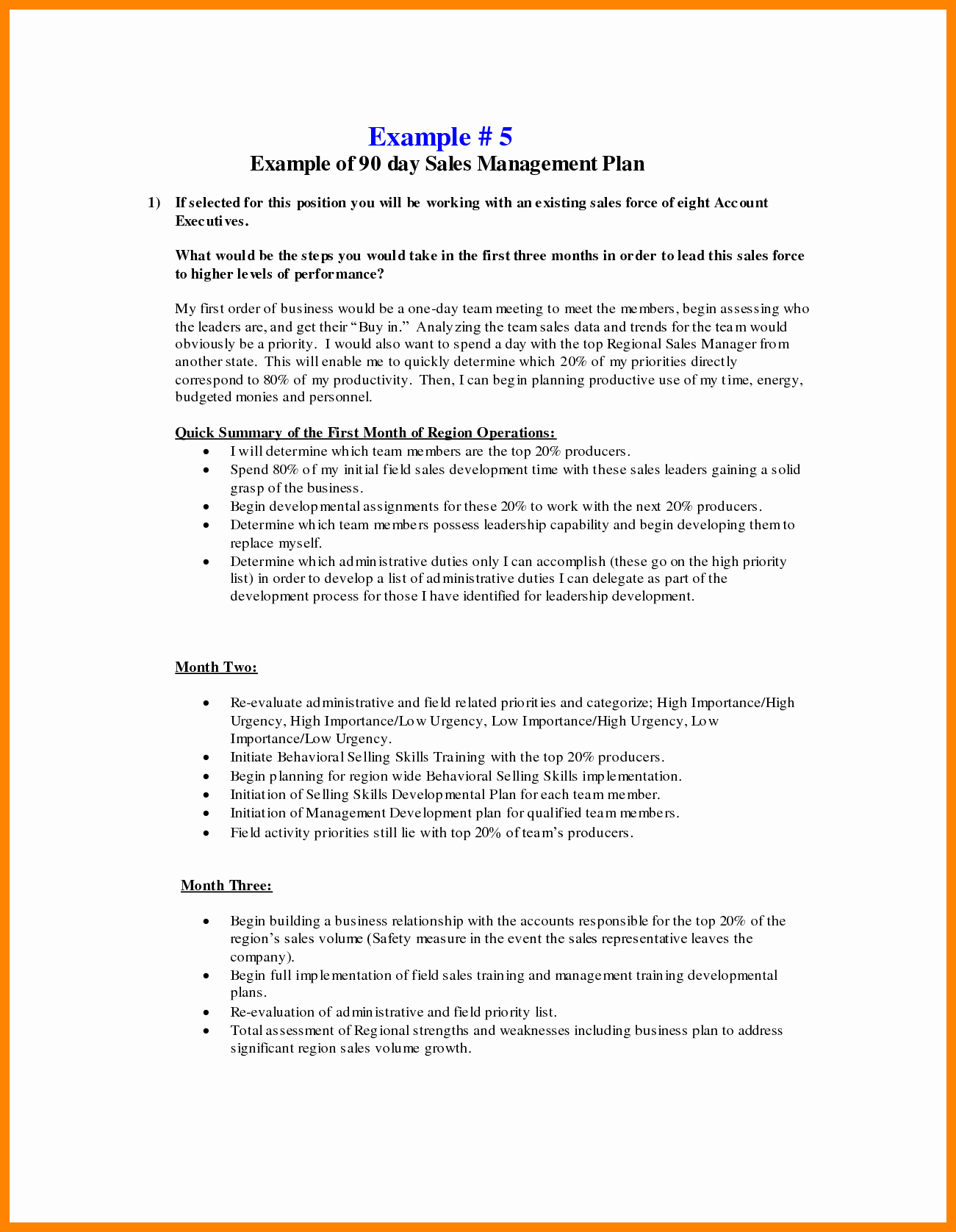 Territory Sales Plan Template Best Of Territory Sales Plan Template Portablegasgrillweber