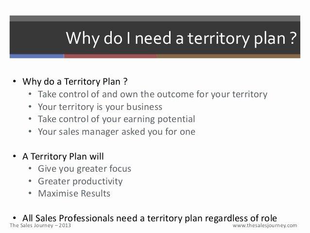 Territory Sales Plan Template Elegant Download Territory Sales Business Plan Template Free