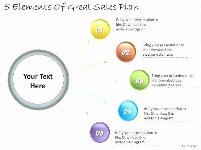 Territory Sales Plan Template Elegant Elegant Sales Territory Plan Template Day Development