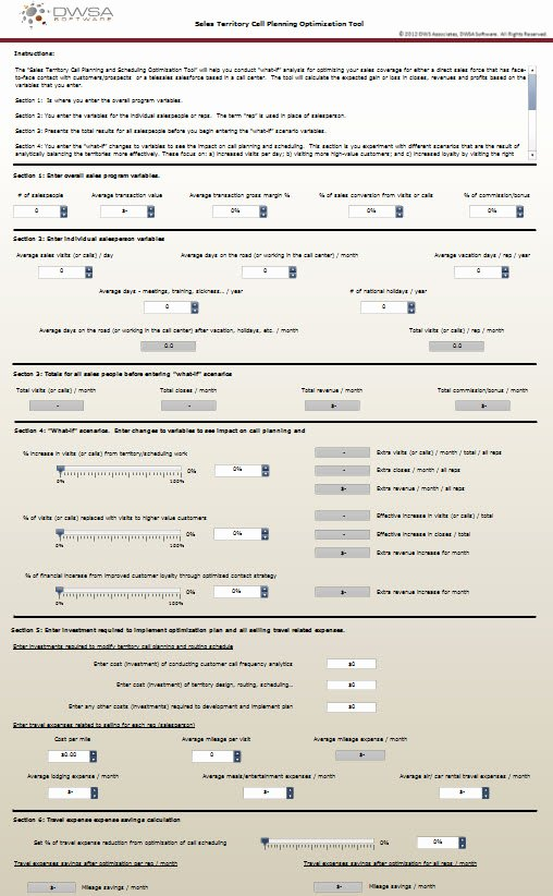 Territory Sales Plan Template Unique Sample Resume for Zs associates