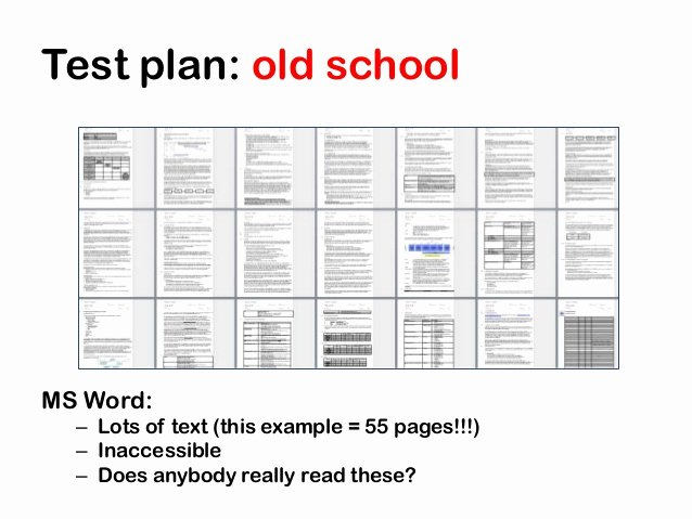 Test Plan Document Template Fresh Mind Maps Tutorial Agile Testing Days