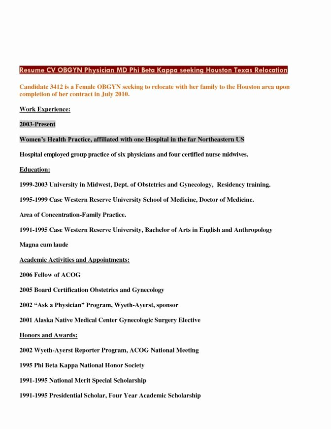 Texas Tech Letter Of Recommendation New Sample Resume Ultrasound Technician