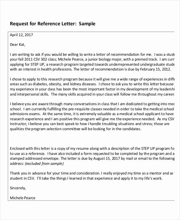 Thank You Letter for Recommendation Beautiful Sample Thank You Letters 60 Free Word Pdf Documents
