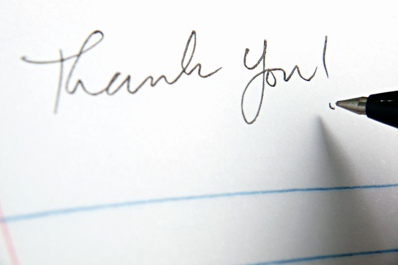 Thanking Professor for Recommendation Letter Awesome [thanks Letter to Professor] 63 Images Thank Your