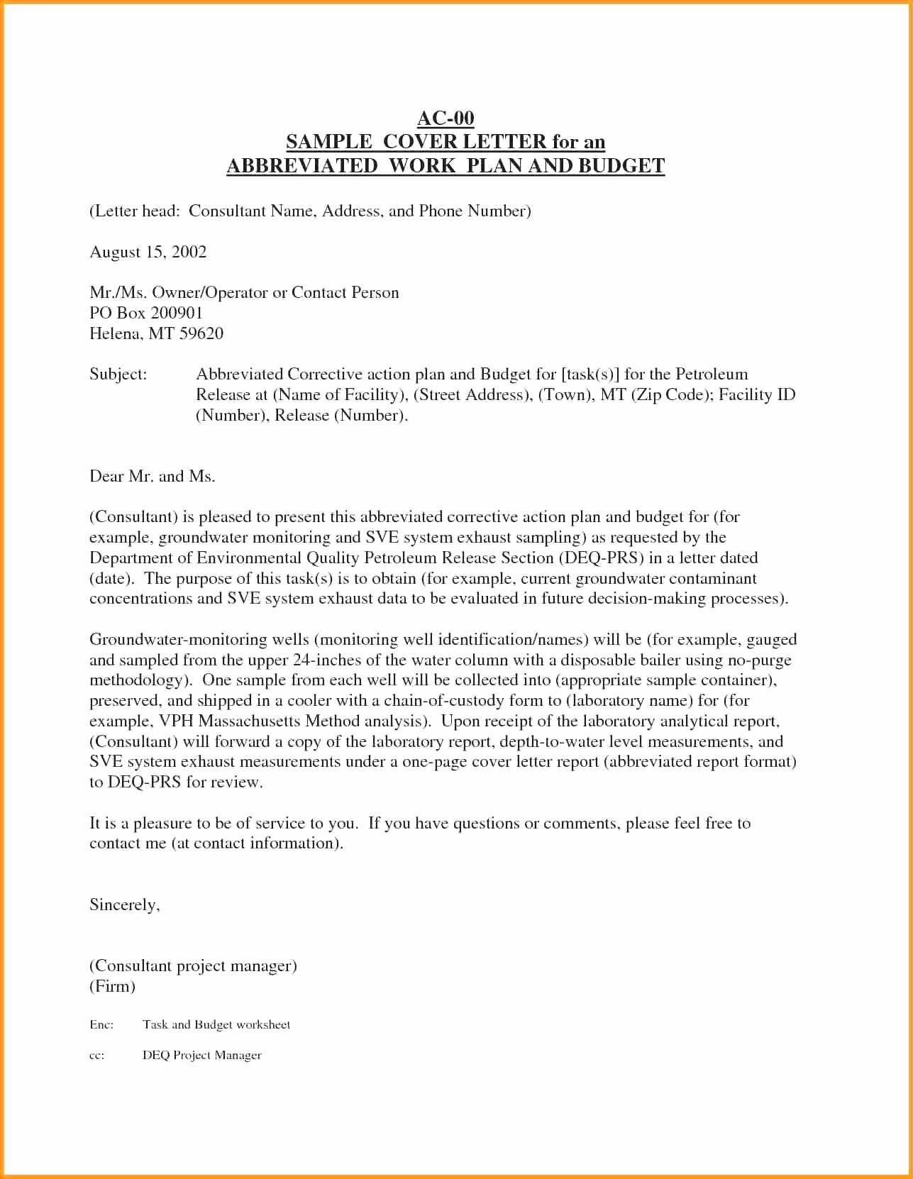 Therapist Marketing Letter Template Beautiful Business Proposal Cover Letter Mughals
