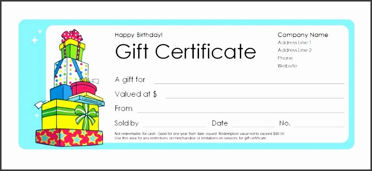 This Entitles the Bearer to Template Certificate Inspirational 8 Gift Certificate Templates Sampletemplatess