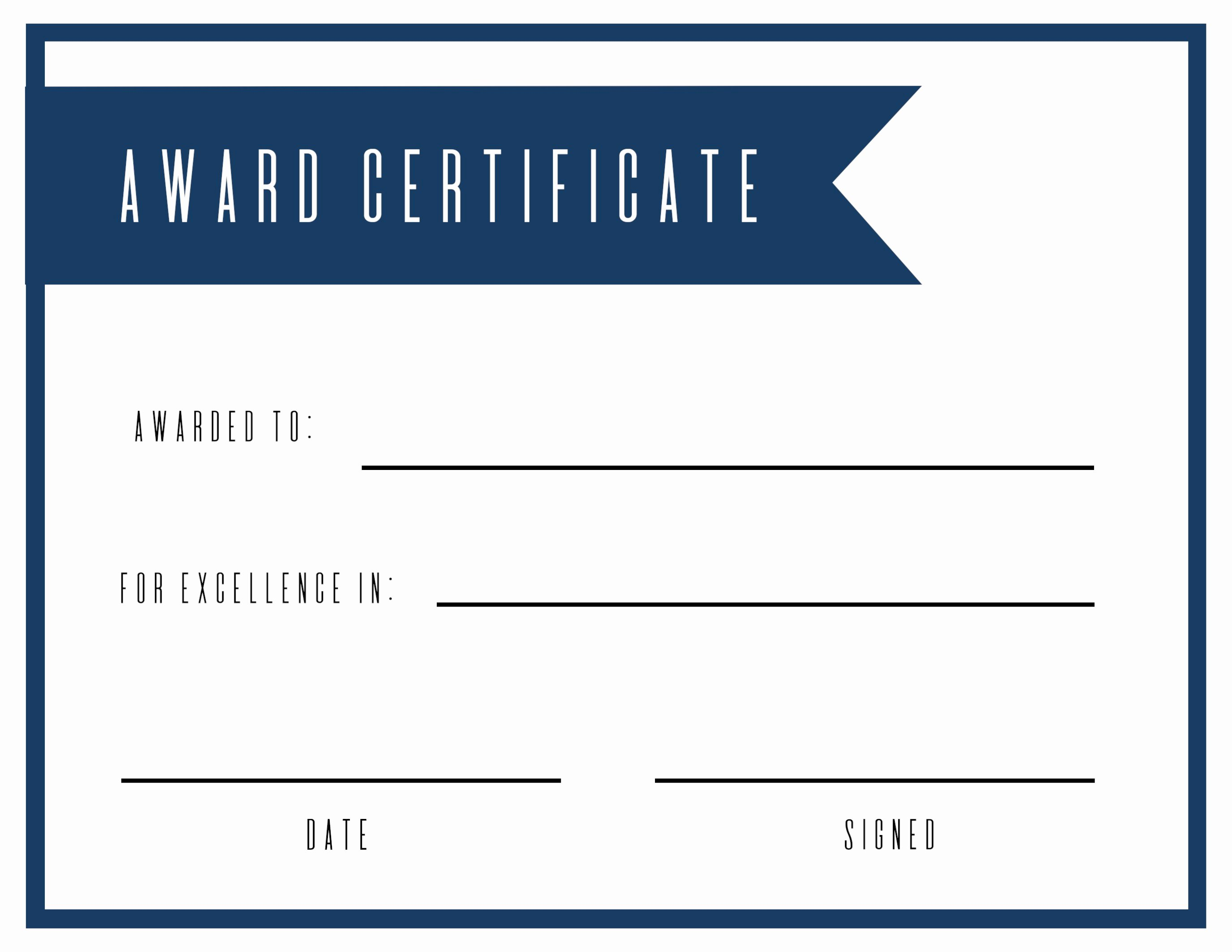 This Entitles the Bearer to Template Certificate Unique Beautiful Printable Award Certificates