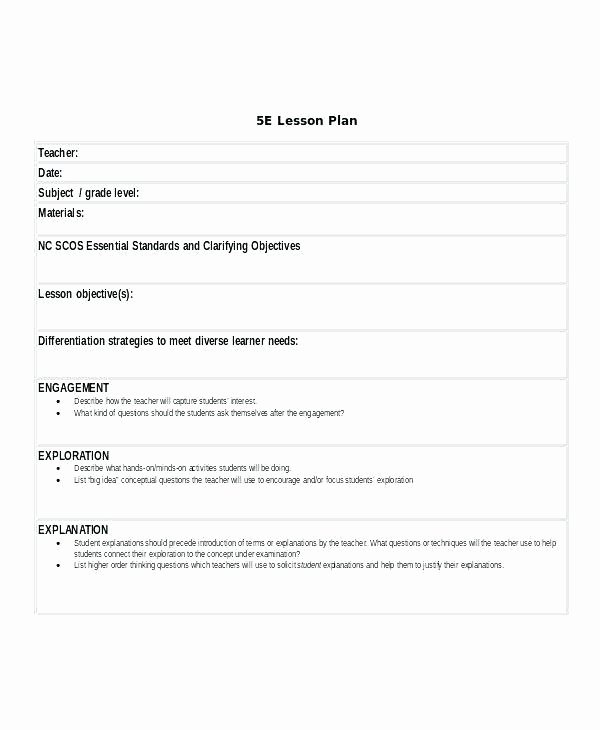 Tiered Lesson Plan Template New Universal Design Lesson Plan Template – Tiered Lesson Plan