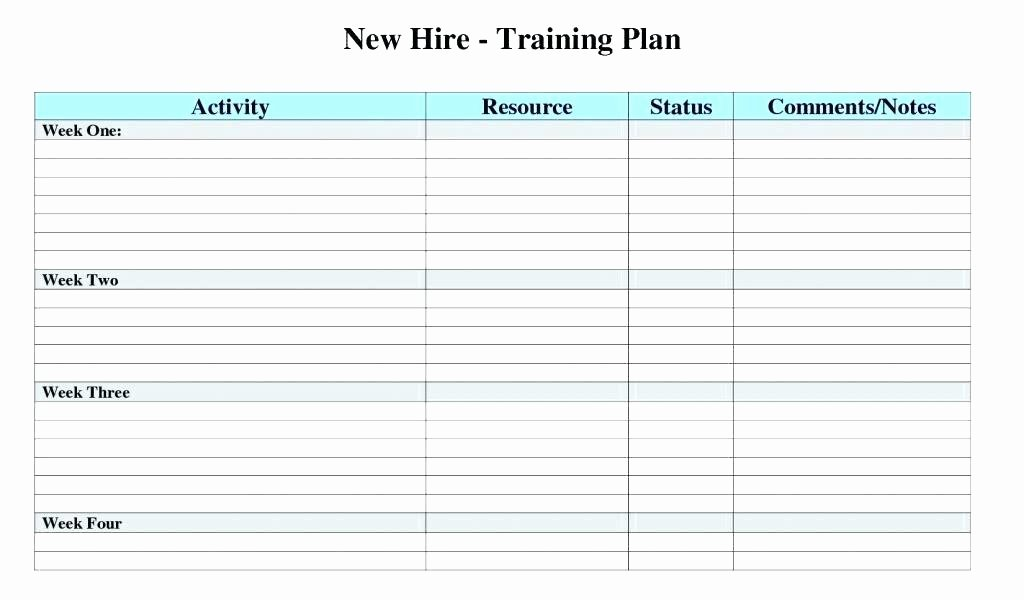 Time Management Plan Template Luxury Time Management Plan Template Blank Project Management
