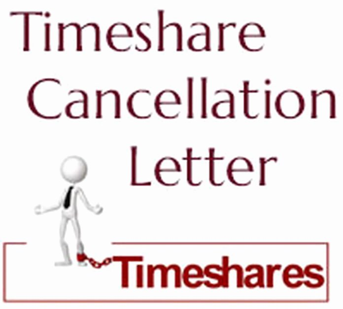 Timeshare Rescission Letter Template Luxury Timeshare Cancellation Letter aslitherair