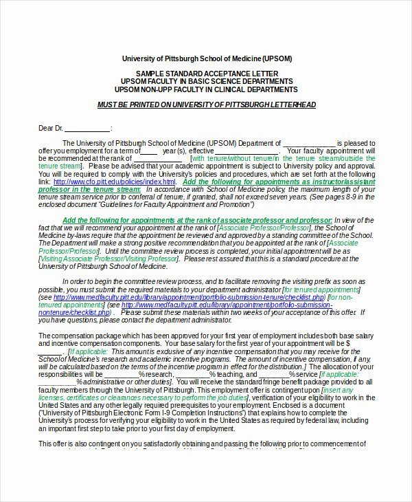 Tmdsas Letter Of Recommendation Elegant Medical School Application Letter Sample