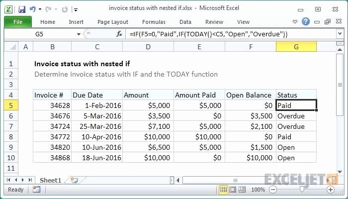 Track Invoices and Payments Excel Best Of How to Keep Track Payments Received Staggering Best Way
