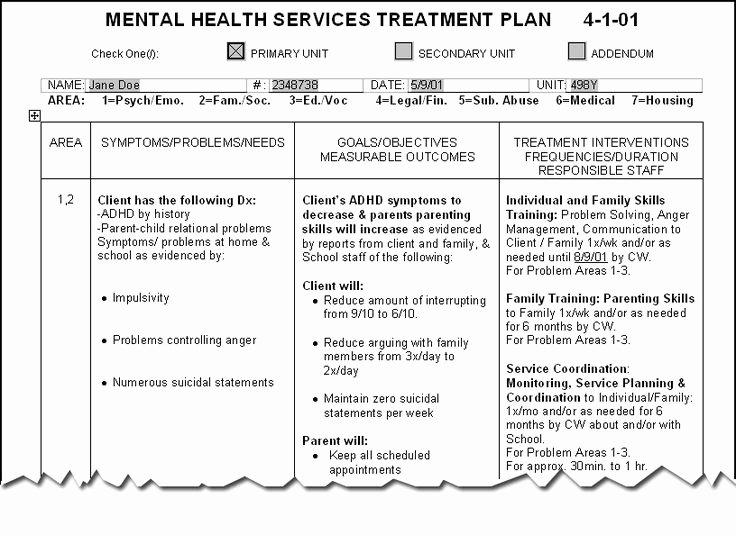 Treatment Plan Template for Counseling Lovely 13 Best Progress Notes Images On Pinterest