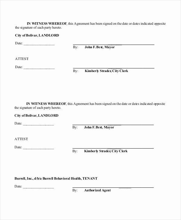 Triple Lease Agreement Beautiful Sample Triple Net Lease form 6 Free Documents In Pdf