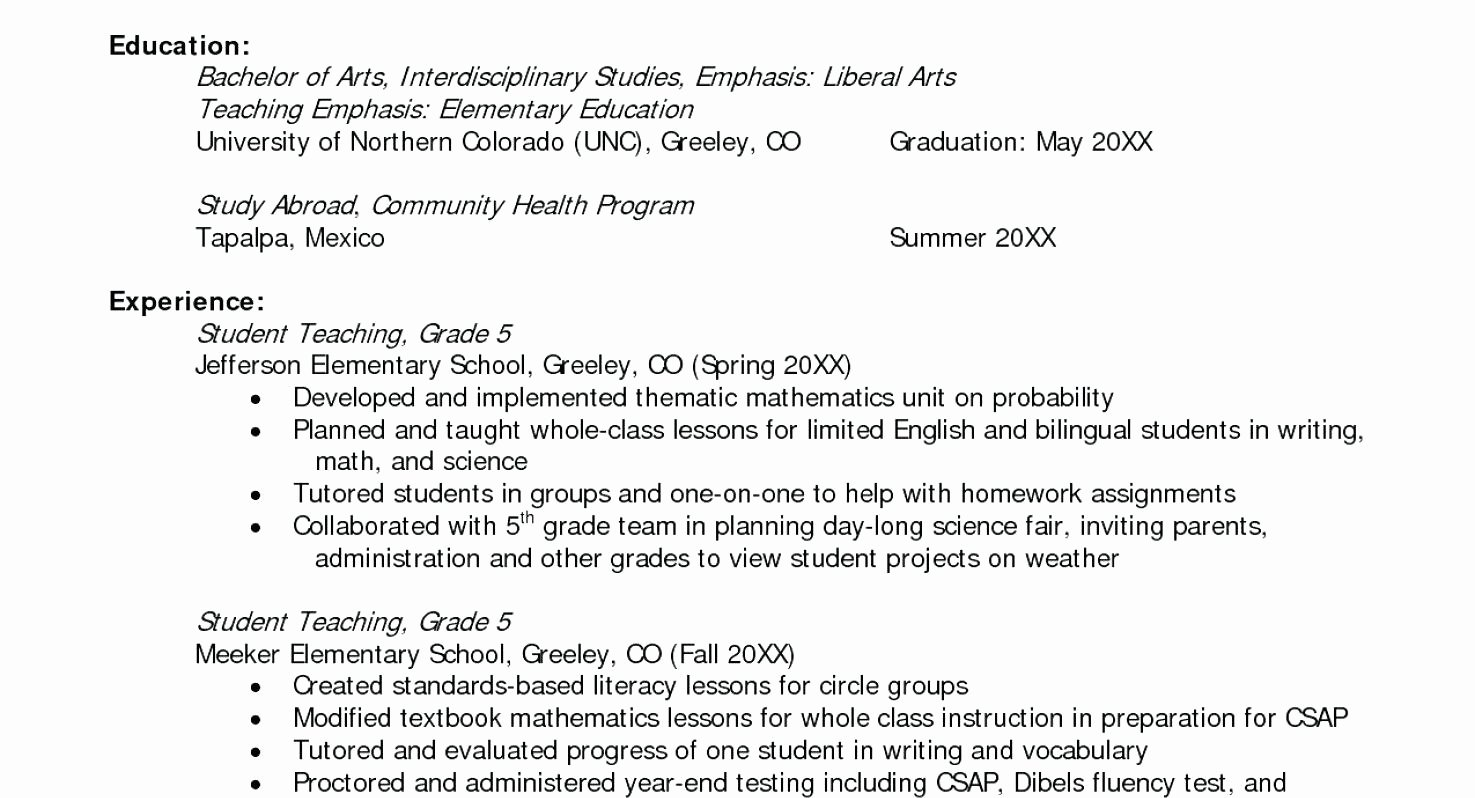 Tutoring Lesson Plan Template New 5th Grade Math Lesson Plans – Aplicacionesblackberry