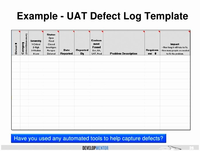 Uat Test Plan Template Luxury 7 Factory Acceptance Test Plan Template Iprye