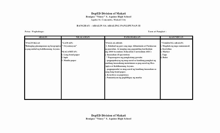 Ubd Lesson Plan Template Beautiful Ubd Lesson Plan